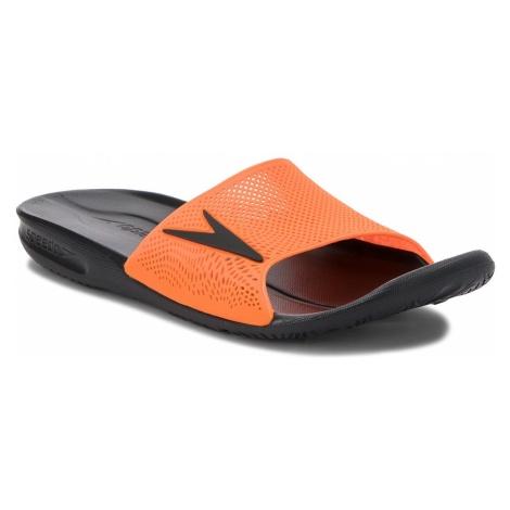 Klapki SPEEDO - AtamiII Max Am 8-09060A582 Gray/Orange