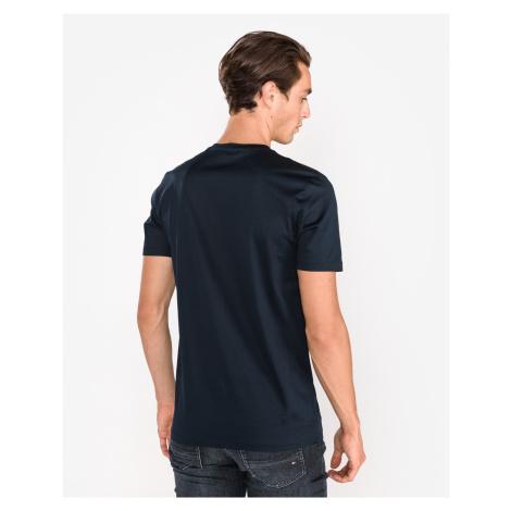 BOSS Tessler 118 Koszulka Niebieski Hugo Boss