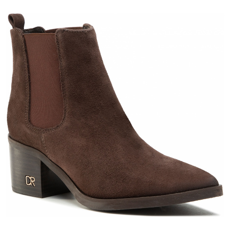 Damskie Chelseae Boots Carinii
