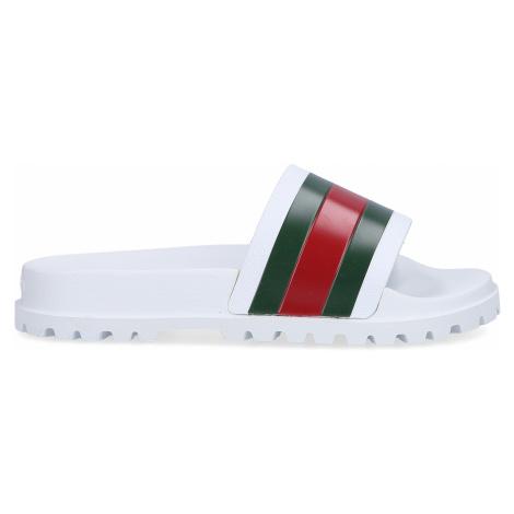 Gucci - Buty Klapki kąpielowe GIB10