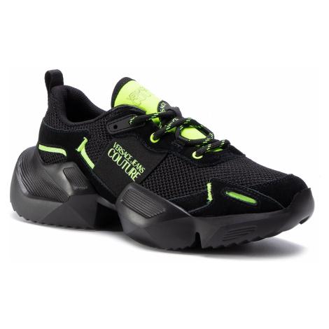 Sneakersy VERSACE JEANS COUTURE - E0YZASU2 71607 899