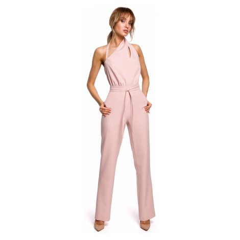 Women's jumpsuit Made Of Emotion M502