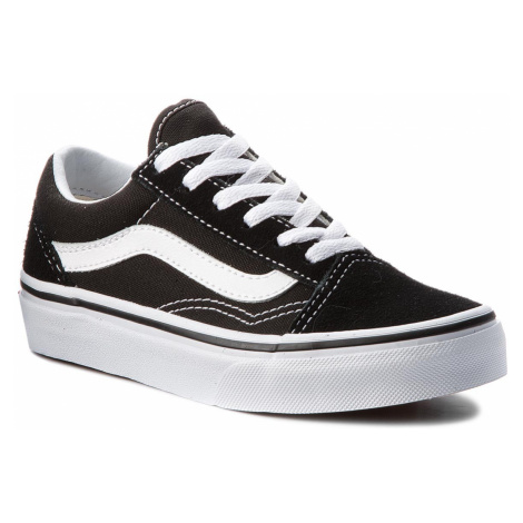 Tenisówki VANS - Old Skool VN000W9T6BT Black/True White