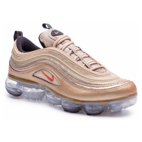 Buty NIKE - Air Vapormax '97 AO4542 902 Blur/Vintage Coral/Anthracite