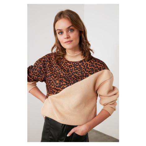 Bluza damska Trendyol Knitted