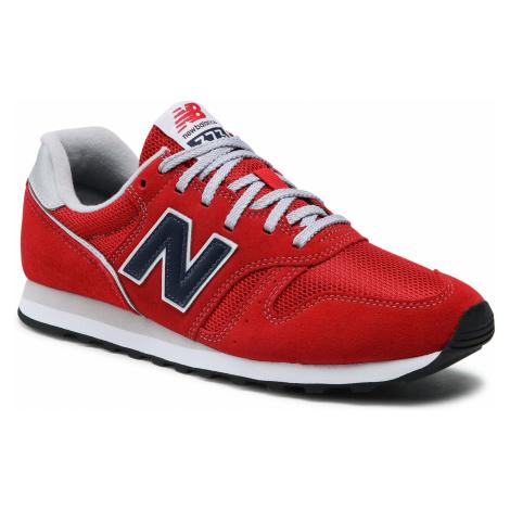 Sneakersy NEW BALANCE - ML373CP2 Czerwony