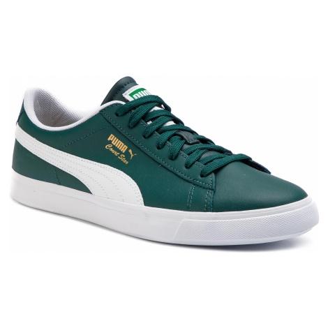 Sneakersy PUMA - Court Star Vulc Fs 369287 03 Ponderosa Pine/P White/P Wht