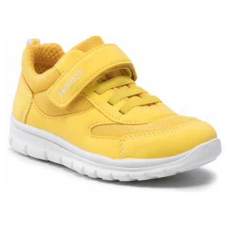 Sneakersy PRIMIGI - 738442 M Giraso
