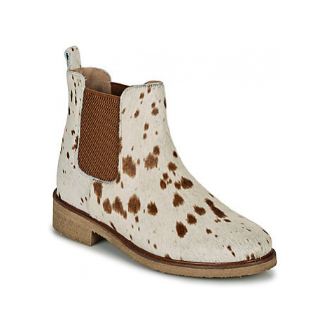 Buty Bensimon BOOTS CABOURG