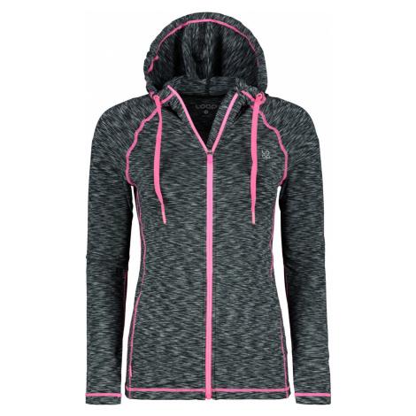 Women's hoodie LOAP MAIKE