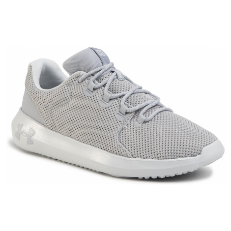 Buty UNDER ARMOUR - Ripple 2.0 NM1 3022046-104 Gry