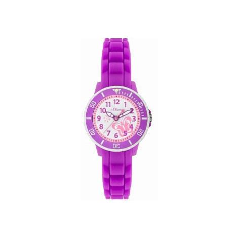 Zegarek dziecięcy s.Oliver SO-3775-PQ