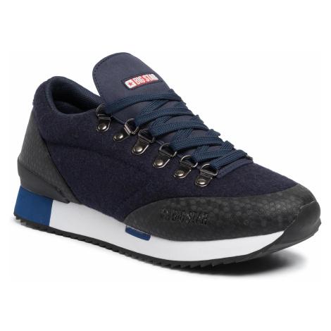 Sneakersy BIG STAR - EE174488 Navy