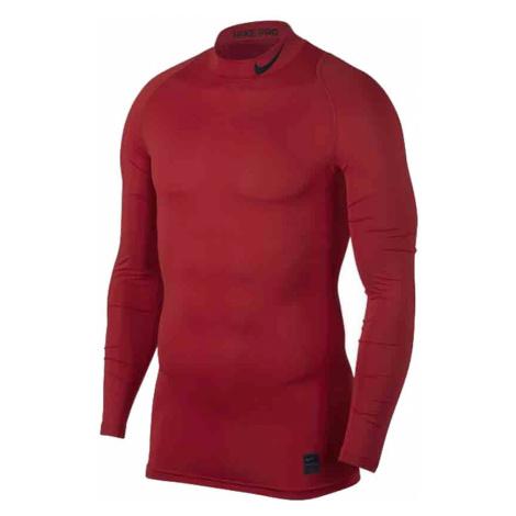 Koszulka kompresyjna Nike Pro LS (838079-657)