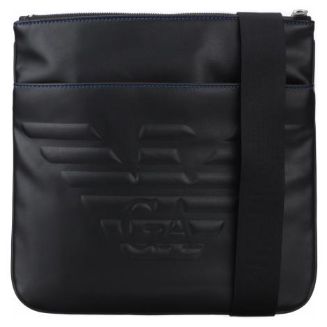 Emporio Armani Cross body bag Czarny