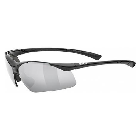 UVEX Okulary SPORTSTYLE 223-Czarny