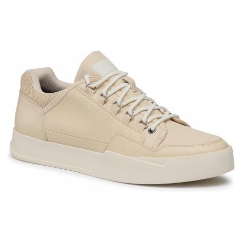 Sneakersy G-STAR RAW - Rackam Vodan Low D14241-B698-205 Bisque