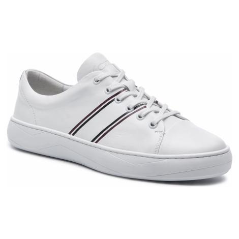 Sneakersy KAZAR - Egon 38753-01-01 White