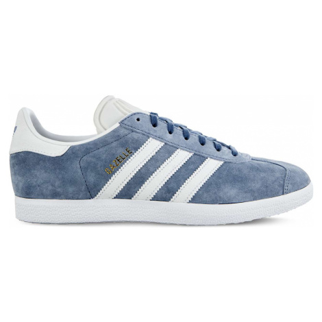 Trampki adidas Gazelle 468 Raw Steel/crystal White/footwear White