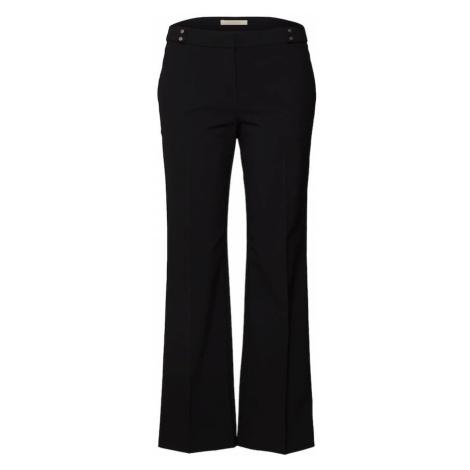ESPRIT Spodnie w kant 'Luella' czarny