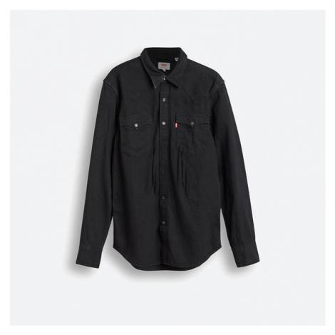 Męskie nieformalne koszule Levi´s