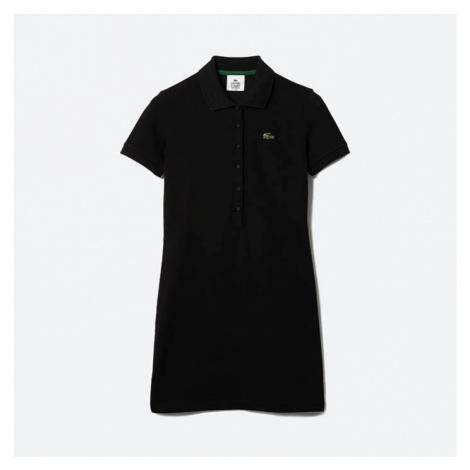Sukienka Lacoste Piqué Polo Dress EF0653 031