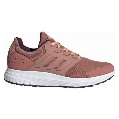 adidas GALAXY 4 W różowy 7 - Obuwie do biegania damskie