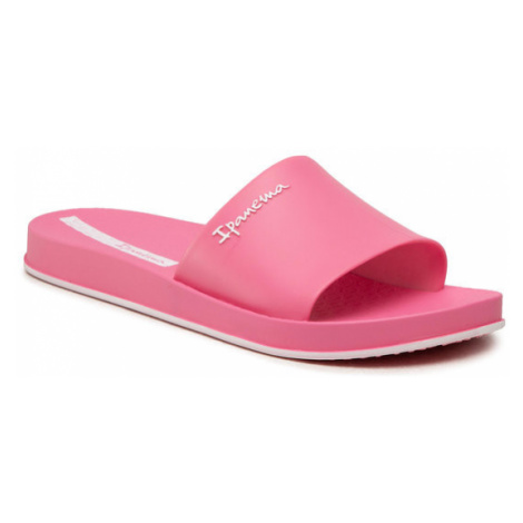 Ipanema Klapki Slide Unisex 82832 Różowy