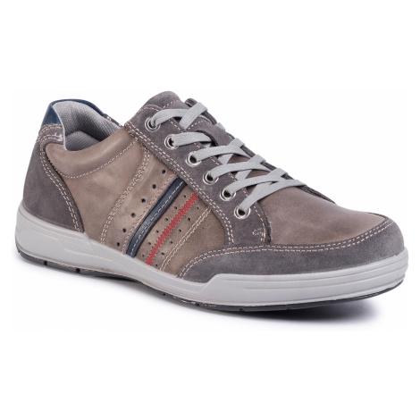 Sneakersy IMAC - 502130 Dark Grey/Blue 2405/009