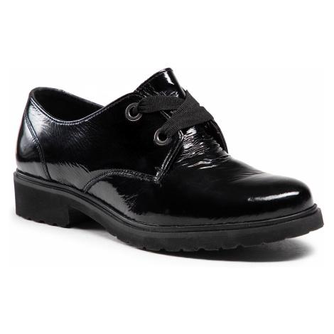 Oxfordy LASOCKI - WI16-202018 Black