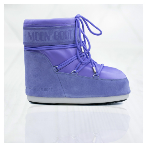 Moon Boot Classic Low Satin 14089300003
