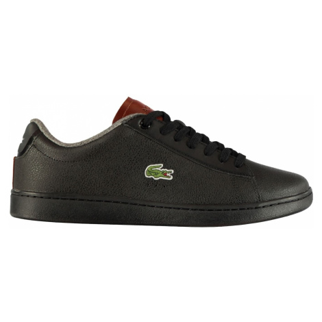 Lacoste Carnaby Evo 318 Trainers