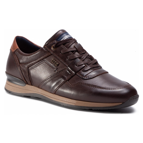 Sneakersy SALAMANDER - Avato 31-56204-04 Brown