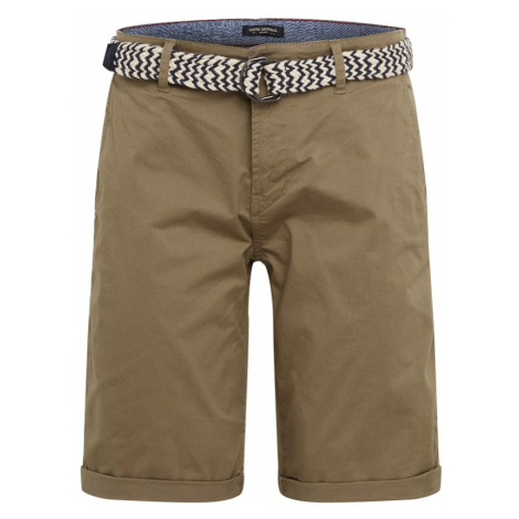 SHINE ORIGINAL Chinosy khaki