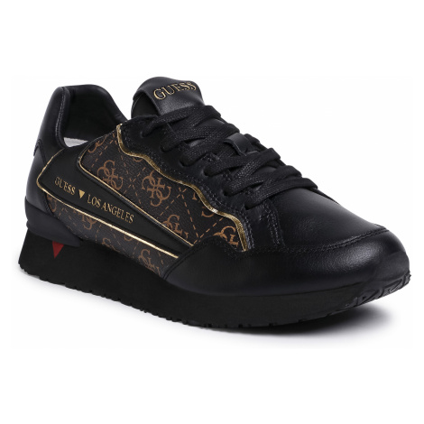 Sneakersy GUESS - Genova FM7GEN FAL12 BROCR
