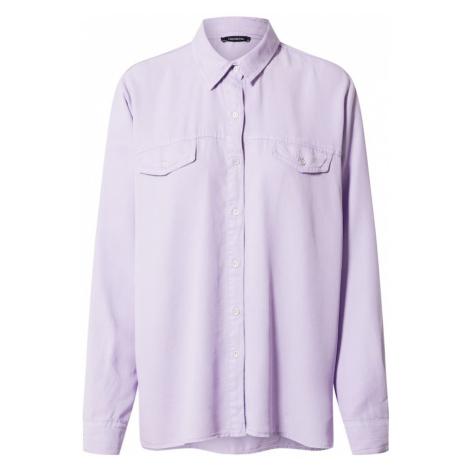 Trendyol Bluzka fioletowy