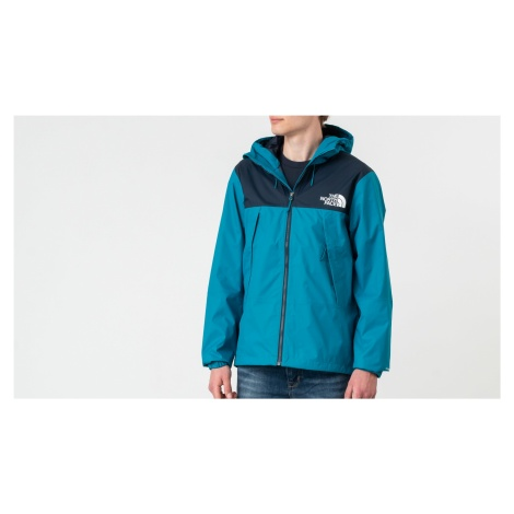 The North Face 1990 Mountain Jacket Crystal Teal
