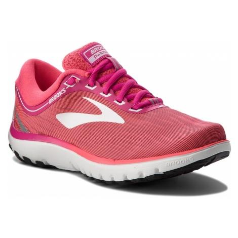 Buty BROOKS - PureFlow 7 120262 1B 684 Pink/Pink/White