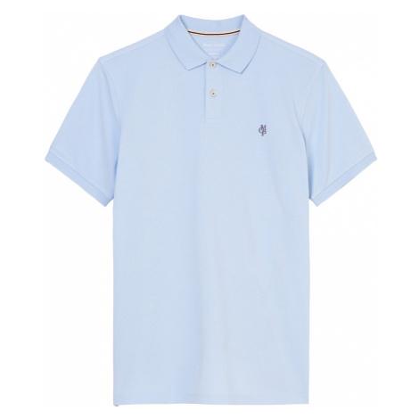 Short-sleeved regular Polo Shirt Marc O'Polo