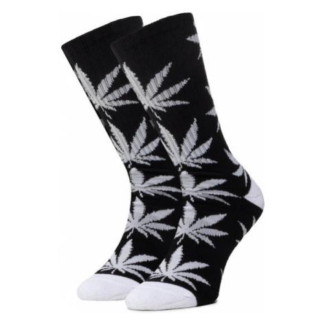 HUF Skarpety Wysokie Unisex Essentials Plantlife Sock SK00298 r.OS Czarny