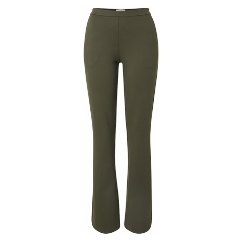 Modström Spodnie 'Tanny' khaki