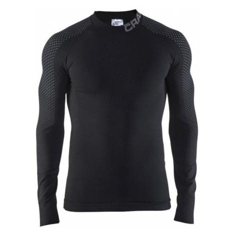 CRAFT Koszulka termoaktywna WARM INTENSITY CN LS-Granatowy-L