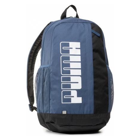 Plecak PUMA - Plus Backpack II 075749 010 Dark Denim
