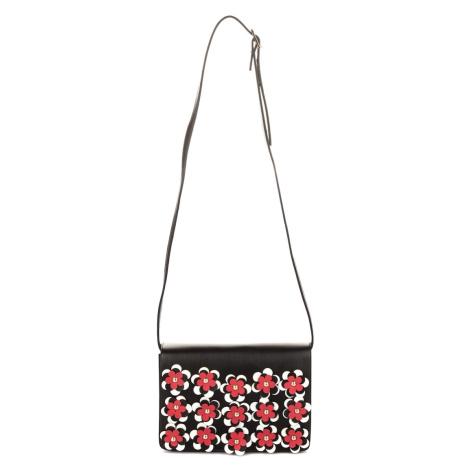 Damska torba na ramię Trendyol z kwiatami