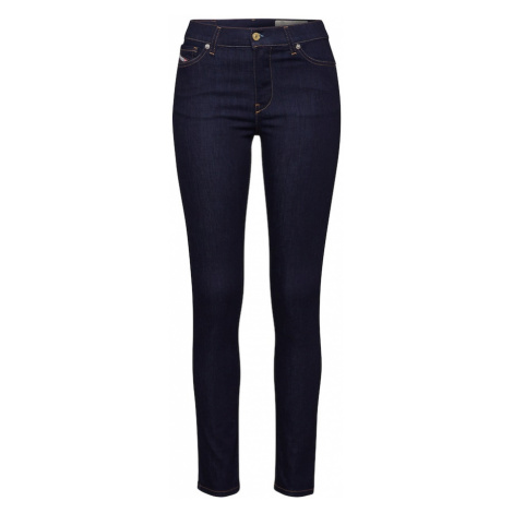 DIESEL Jeansy 'D-ROISIN' indygo