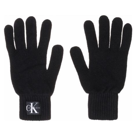 Calvin Klein Rękawiczki Czarny