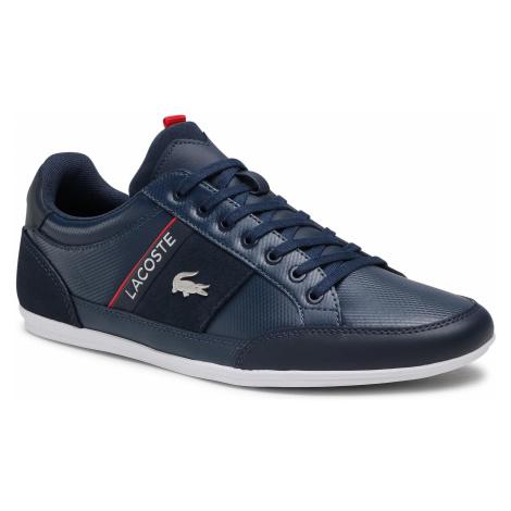 Sneakersy LACOSTE - Chaymon 0721 2 Cma 7-41CMA0048092 Nvy/Wht