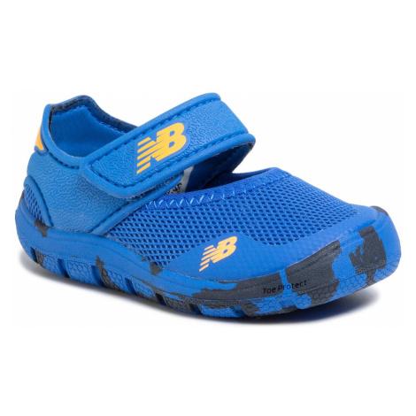 Sandały NEW BALANCE - IO208RB2 Niebieski