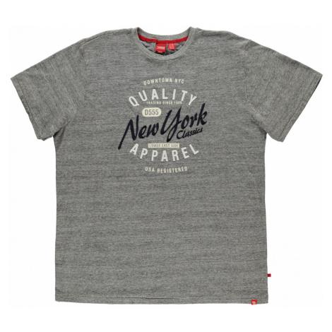 D555 Alphin T-Shirt Mens