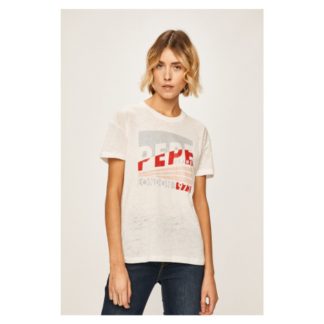 Pepe Jeans - T-shirt Cameo